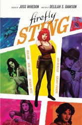 BOOM! Studios's Firefly: The Sting Hard Cover # 1
