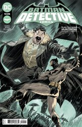 DC Comics's Detective Comics Issue # 1035