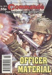 D.C. Thomson & Co.'s Commando: For Action and Adventure Issue # 3013