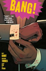 Dark Horse Comics's Bang! TPB # 1