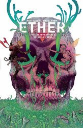 Dark Horse Comics's Ether: The Disappearance of Violet Bell TPB # 1