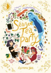Random House Graphic's Séance Tea Party TPB # 1