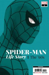 Marvel Comics's Spider-Man: Life Story Issue # 1 - 3rd print