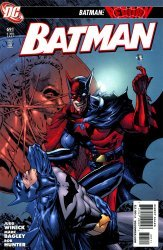 DC Comics's Batman Issue # 691