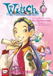 Yen Press's W.I.T.C.H.: The Graphic Novel Soft Cover # 2