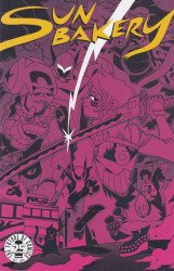 Image Comics's Sun Bakery Issue # 1b
