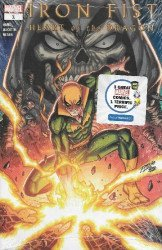 Marvel Comics's Marvel Comics: Walmart Comic Pack Issue H