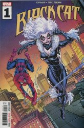 Marvel Comics's Black Cat Issue # 1walmart