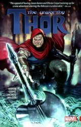 Marvel Comics's The Unworthy Thor TPB # 1