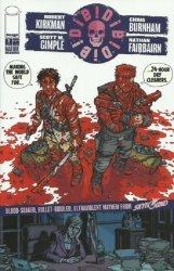 Image Comics's Die!Die!Die! Issue # 1