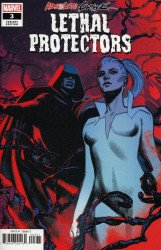 Marvel Comics's Absolute Carnage: Lethal Protectors Issue # 3c