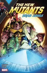 Marvel Comics's New Mutants: Dead Souls TPB # 1