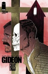 Image Comics's Gideon Falls Issue # 12b