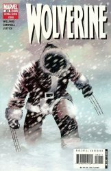 Marvel's Wolverine Issue # 49