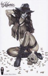 Coffin Comics's La Muerta: Retribution Issue # 1d