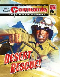 D.C. Thomson & Co.'s Commando: For Action and Adventure Issue # 5165