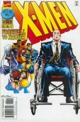 Marvel Comics's X-Men Issue # 57