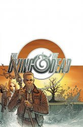 Image Comics's The Dying and The Dead TPB # 1