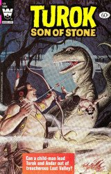 Whitman's Turok, Son of Stone Issue # 129whitman-b