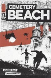 Image Comics's Cemetery Beach Issue # 1