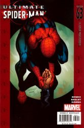 Ultimate Marvel's Ultimate Spider-Man Issue # 63