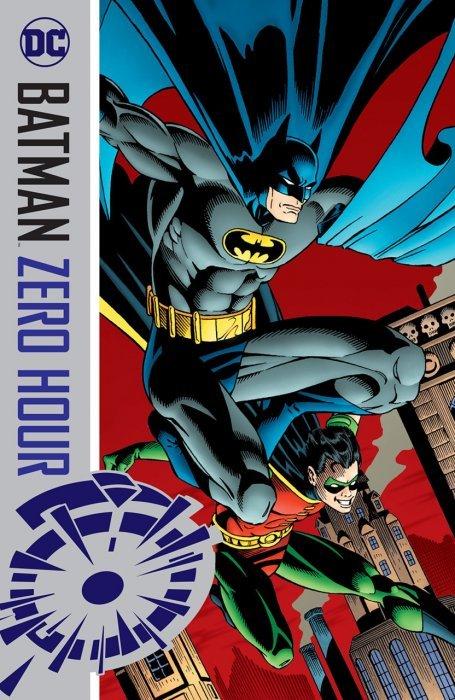 Batman: Battle for the Cowl - Network 1 (DC Comics