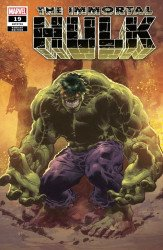 Marvel Comics's The Immortal Hulk  Issue # 19unknown