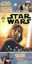IDW Publishing's Star Wars: Micro Comic Collector Pack Issue nn