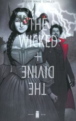 Image Comics's The Wicked + The Divine: 1831 Issue # 1c