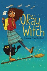 Aladdin Books's The Okay Witch TPB # 1