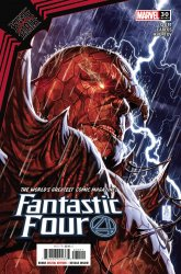 Marvel Comics's Fantastic Four Issue # 30