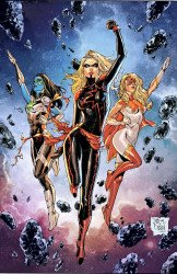 Marvel Comics's Captain Marvel Issue # 12comicxposure-b