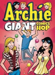 Archie Comics Group's Archie: Giant Comics Hop TPB # 1