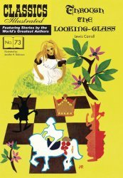 Classics Illustrated Comics's Classics Illustrated: Through the Looking Glass TPB # 1