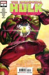 Marvel Comics's Immortal Hulk  Issue # 3