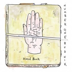Kevin Budnik's Hand Book Issue # 1