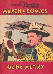 Western Printing Co.'s March of Comics Issue # 78d