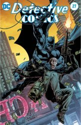 DC Comics's Detective Comics Issue # 27fan expo
