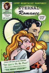 Best Destiny's Eternal Romance Issue # 1
