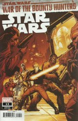 Marvel Comics's Star Wars Issue # 13e