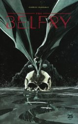 Image Comics's Belfry Issue # 1