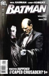 DC Comics's Batman Issue # 686