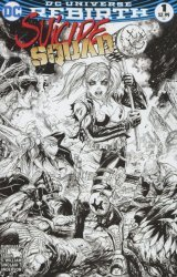 DC Comics's Suicide Squad Issue # 1midtown-b
