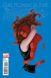 Marvel Comics's The Amazing Spider-Man Issue # 641