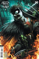 DC Comics's Dark Nights: Death Metal - Robin King Issue # 1b