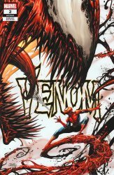 Marvel Comics's Venom Issue # 2unknown-a