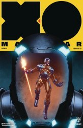 Valiant Entertainment's X-O Manowar Issue # 23b