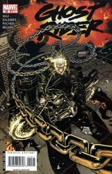 Marvel Comics's Ghost Rider Issue # 19
