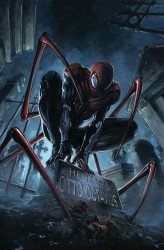Marvel Comics's Superior Spider-Man Issue # 1comic mint-b
