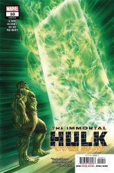 Marvel Comics's The Immortal Hulk  Issue # 10